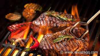 Las mejores 5 barbacoas para cocinar en tu balcón sin molestar a nadie - GQ Spain