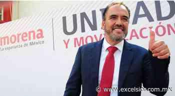 Juan Carlos Loera cierra campaña en Nuevo Casas Grandes - Periódico Excélsior