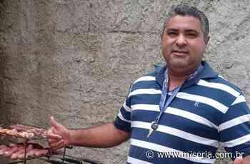 Familiares procuram mototaxista de Cajazeiras que está desaparecido - Site Miséria