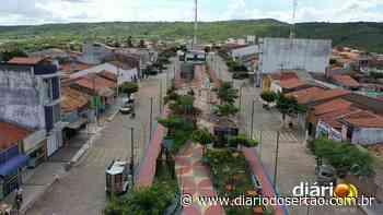 VÍDEO: Monte Horebe, na região de Cajazeiras, evita colapso de saúde e amplia ações contra a Covid-19 - Diário do Sertão