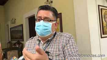 Se congelaron tuberías de oxígeno del Hospital de La Grita por uso frecuente - Diario de Los Andes