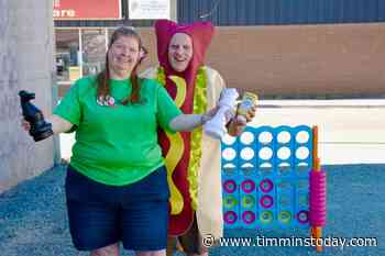 Community fun, food the vision for a South Porcupine property - TimminsToday