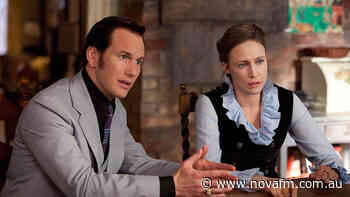 Patrick Wilson And Vera Farmiga Reveal If Anything Paranormal Happened On Set Of The Conjuring - NovaFM