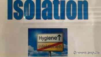 Corona Inzidenz Schwäbisch Hall 2.6. aktuell: Am meisten Infektionen in Gaildorf – Inzidenzwert konstant knapp über 50 - SWP