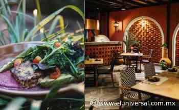 Cuaxiote, come rico en la tierra de Pedro Páramo y conoce la nueva cocina Colimota   El Universal - El Universal