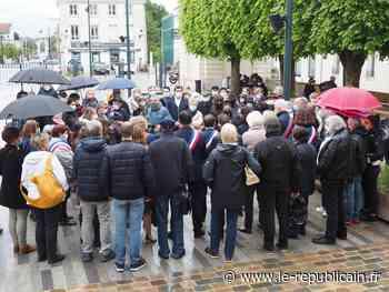 Essonne : Arpajon rassemble pour lutter contre les violences faites aux femmes - Le Républicain de l'Essonne