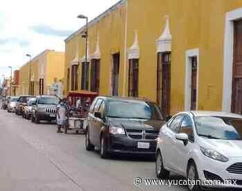 Filas por gasolinas en Izamal - El Diario de Yucatán