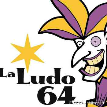 Jeux par la Ludo 64 Bidart mercredi 25 août 2021 - Unidivers