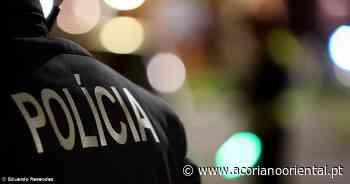 PSP detém um homem por tráfico de droga em Ponta Delgada - Açoriano Oriental