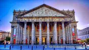 Teatro Degollado en Guadalajara es la casa de importantes artistas y místicas leyendas: Conoce sus historias - El Heraldo de México