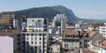 A Annemasse, l'argent suisse creuse les inégalités - Le Monde