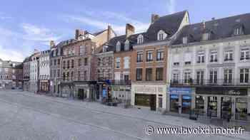 Avesnes-sur-Helpe: les commerçants ont souffert mais «on est content d'être ouvert» - La Voix du Nord