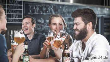 O'Zapft is! Die Brauerei Camba öfnnet ihre Türen. - chiemgau24.de