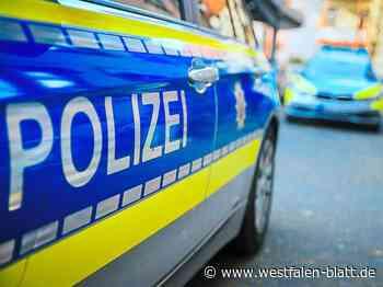 Polizei sucht Zeugen und Beteiligte in Borchen: Zwei Unfälle mit Kindern - Westfalen-Blatt
