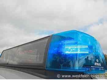 Nordborchen: drei Wohnungseinbrüche in einer Nacht: Sechs Autos aufgebrochen - Westfalen-Blatt