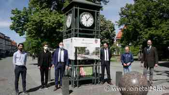 Münsterplatz kann umgestaltet werden - leinetal24.de