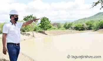 Realizan limpieza y mantenimiento de reservorios y microacueductos del municipio de Barrancas - La Guajira Hoy.com