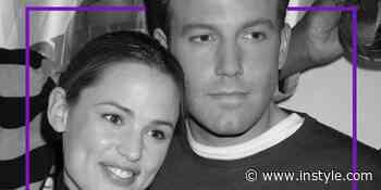 TBT: Ben Affleck and Jennifer Garner - InStyle