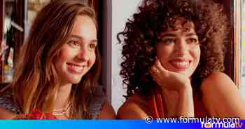 '#Luimelia' muestra el primer fotograma de la cuarta temporada con Carol Rovira y Paula Usero - FórmulaTV
