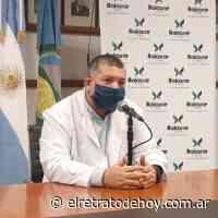 Balcarce llegó al 100% de ocupación de camas y comienzan a derivar pacientes a otros Hospitales - El Retrato de Hoy