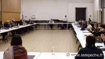 Aussonne. Conseil municipal, samedi, dans la salle des fêtes - ladepeche.fr