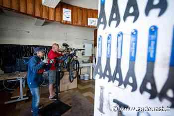 Saint-Pierre-du-Mont : une journée autour du vélo ce samedi 5 juin - Sud Ouest