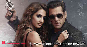Next FIR gegen 3 für Salman Khan Hacking, Marketing News und Werbung, ET BrandEquity angehoben -  Technik Smartphone News