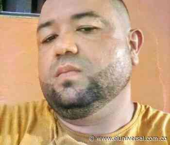 De cuatro balazos asesinan a El Gordo en el municipio de Majagual - El Universal - Colombia