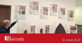 Exposição inédita em Oliveira do Bairro mostra milagres do mundo - Jornal da Bairrada