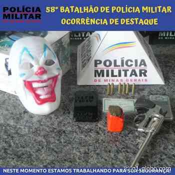 Suspeito de tráfico de drogas é procurado pela polícia em Coronel Fabriciano após sair da cadeia em março - G1
