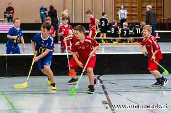 ASKÖ Linz Mitte mit Floorball Offensive: Unihockey Club Linz startet mit Nachwuchstraining durch. - Linz - meinbezirk.at