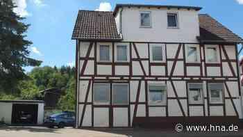 Haus von Lkw beschädigt: Kirchheimer kämpfte jahrelang mit der Versicherung - HNA.de