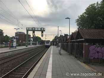 Bahnhof Buxtehude soll näher an die Stadt heranrücken - Buxtehude - Tageblatt-online