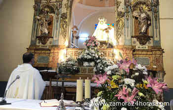 Tierra del Vino celebra el Viso - Zamora 24 Horas