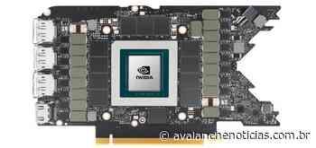 Entre todas as placas de vídeo NVIDIA GeForce usadas, o Ampere até agora ocupava apenas 4% – tudo d... - Avalanche Noticias