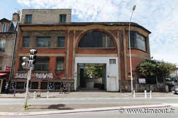 Le Sample, toute nouvelle friche culturelle, ouvre à Bagnolet - Time Out Paris