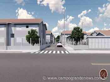 Apartamentos - 2 quartos - ITBI e registro grátis. Jardim Monte Alegre. Classificados Campo Grande News - Campo Grande News