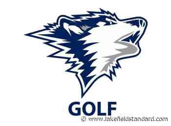 Four golfers compete at section meet - Lakefield Standard