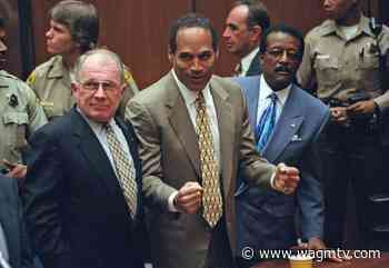 Celebrity attorney F. Lee Bailey, defended OJ Simpson, Patty Hearst, dies at 87 - WAGM