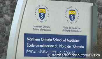 Province praises passage of bill that will make NOSM, Hearst independent universities - CTV Toronto