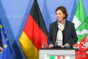 Jugendrat Remscheid: Offener Brief an Ministerin Gebauer - Lüttringhauser