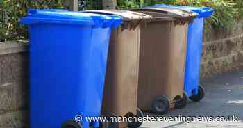 Stockport's missed bin collections down to Covid-19 illness among staff, council says - Manchester Evening News