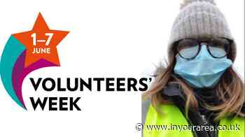 Stockport vaccine volunteers celebrated as part of national Volunteers' Week - In Your Area