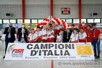 Nelle finali giovanili Roller Bassano festeggia lo scudetto: Thiene e Montecchio Precalcino vincono la Coppa Italia - Sportvicentino.it