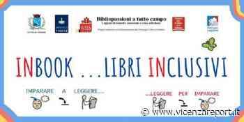 Thiene: Inbook libri inclusivi - Vicenzareport