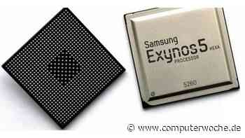 Samsung: Kommende Smartphones mit Raytracing
