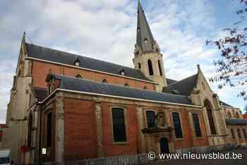 """Kerken zetten hun deuren open: """"Kerkschatten, concerten en tentoonstellingen in de kerk"""""""