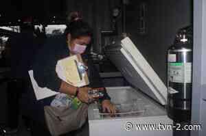 Sancionan y citan a propietarios de comercios en San Miguelito tras operativos de salud - TVN Noticias