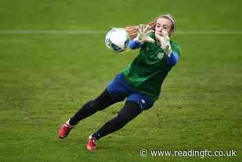 🧤 Grace Moloney included in Ireland squad for Iceland friendlies