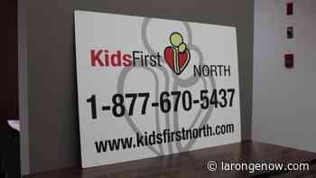 Literacy hub set to open in La Ronge in July - larongeNOW